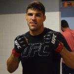 Luque enfrenta Price neste sábado (Foto: Reprodução/Facebook/UFC)