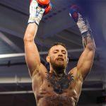 McGregor agradeceu Floyd pelo duelo (Foto:Reprodução/Twitter ConorMcGregor)