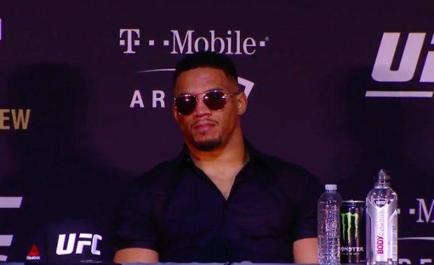 K. Lee falou do corte de peso (Foto:Reprodução/Youtube UFC)