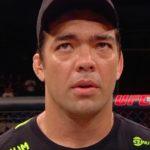 Lyoto voltou ao ranking dos médios (Foto:Reprodução/Youtube UFC)