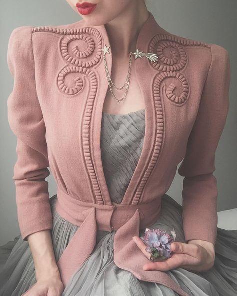 بالصور 7 طلات أنثوية رقيقة باللون الوردي سوبر ماما