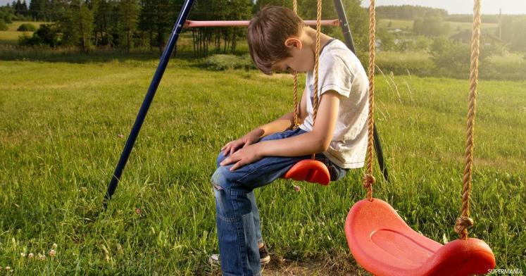 7 نتائج خطيرة لتعرض طفلك للإيذاء من أصدقائه   سوبر ماما