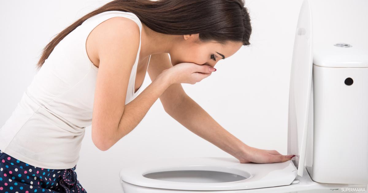 أعراض الحمل في الأسبوع الأول للبكر سوبر ماما