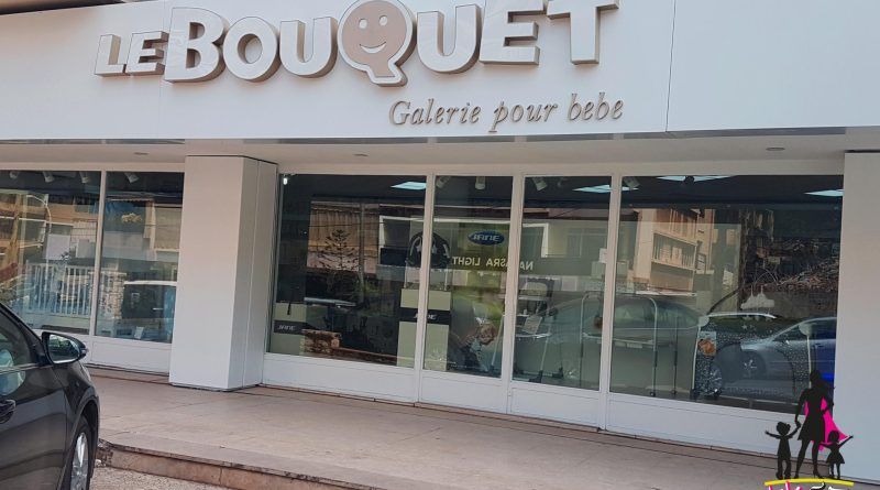 Le Bouquet – Your one stop shop for your Baby!