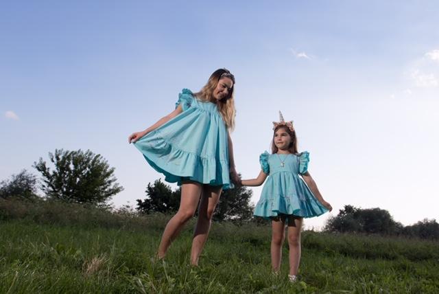 ARDIANA SLADOJEVIĆ: Sretna mama koja radi ono što voli