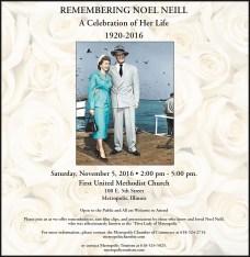 Remembering Noel Neill