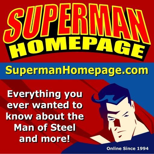 Superman Homepage – Everything you ever wanted to know about the Man of  Steel… and more! 67ae2bb96