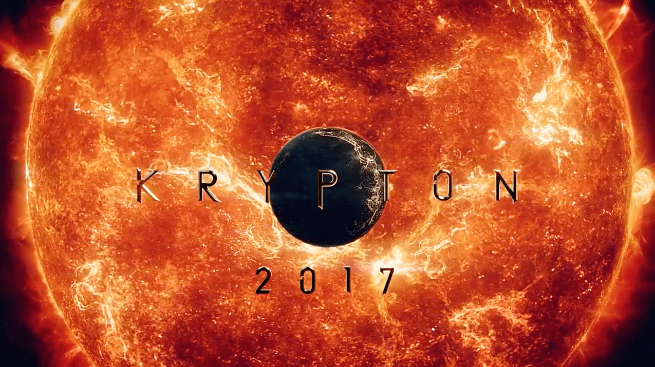 Watch the trailer for new SyFy show Krypton