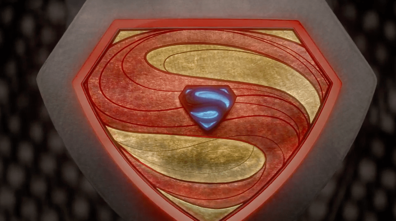 DC Prequel Series Krypton Conjures Up First Trailer Featuring Kal-El's Grandfather