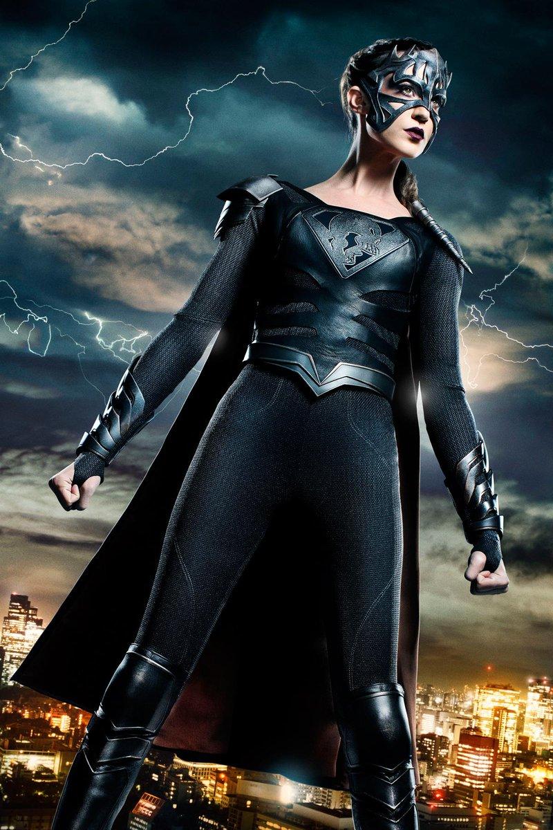 "Official Description for ""Supergirl"" S03E09 ""Reign"