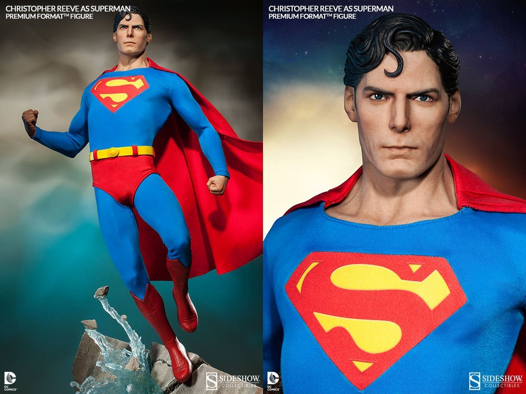 SupermanHomepage.com