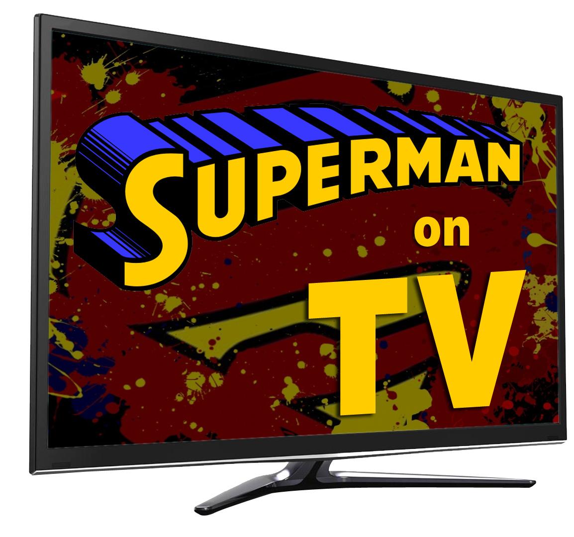 Superman on TV