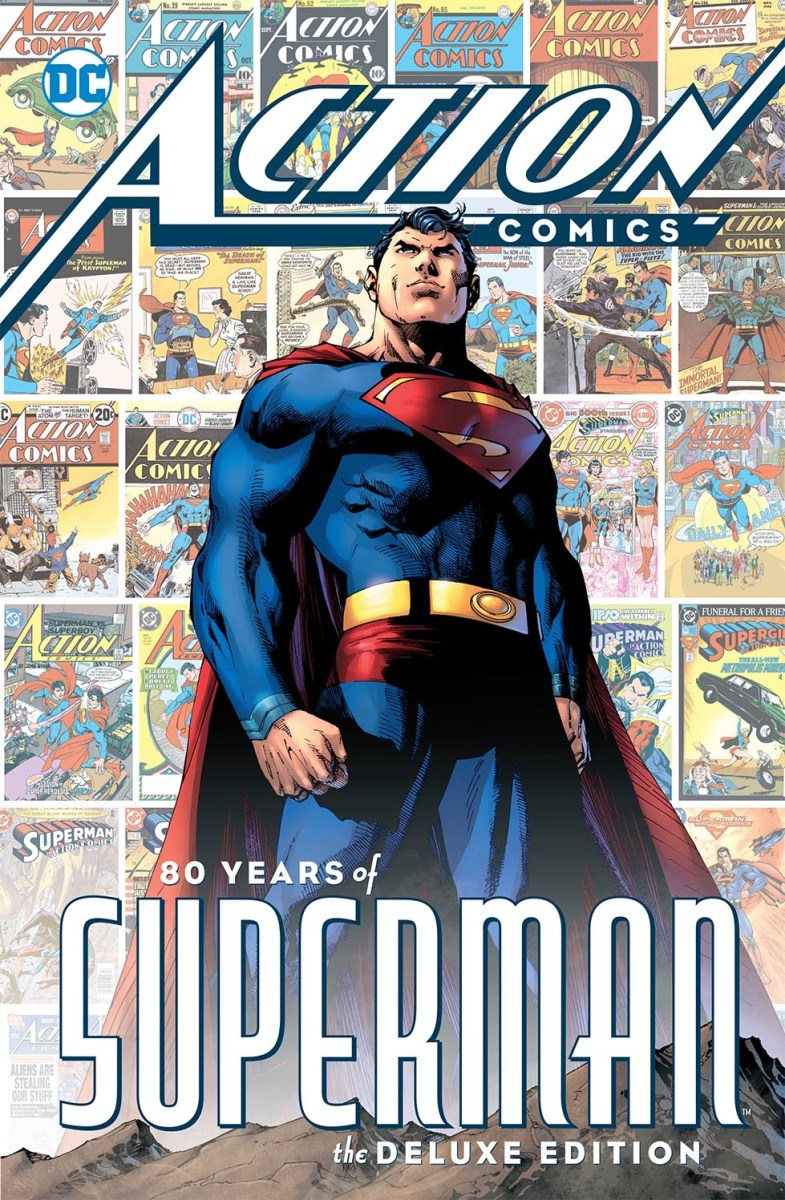 Superman Comic Books Available This Week (April 11, 2018 ...