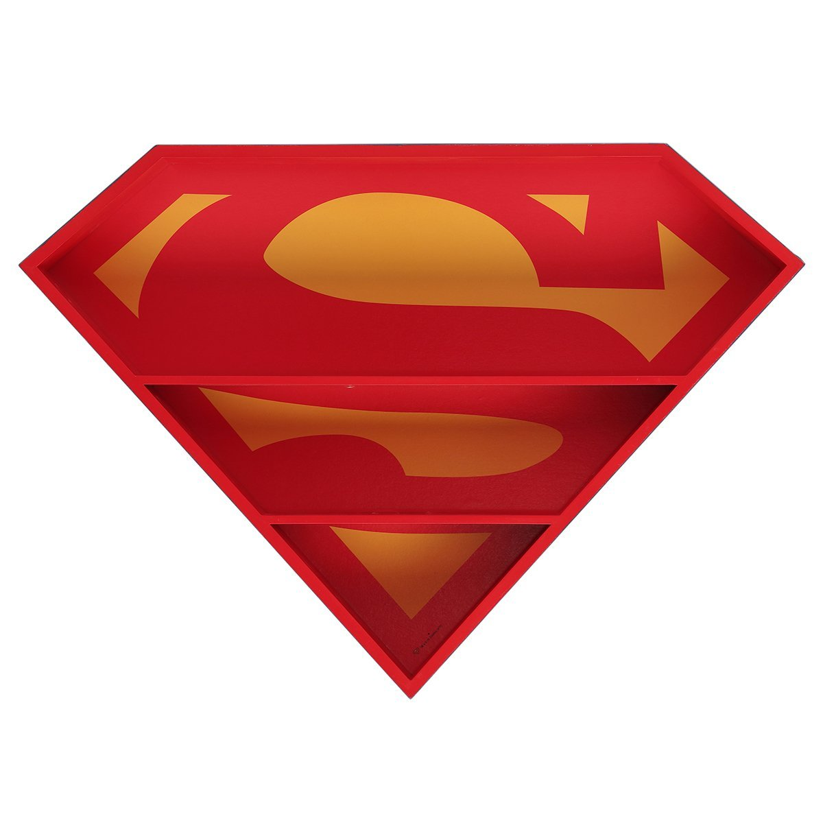Shopping Superman And Supergirl Shelves Homepage