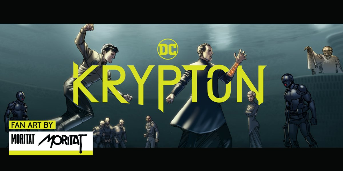 "Krypton"" Design Adorns San Diego Trolley Ahead of SDCC 2018"
