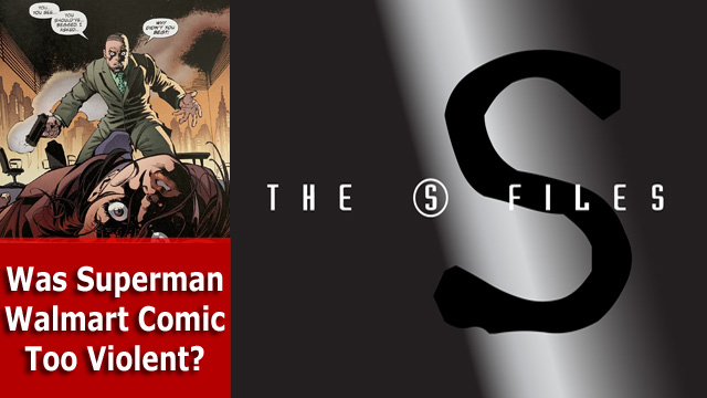 The S Files