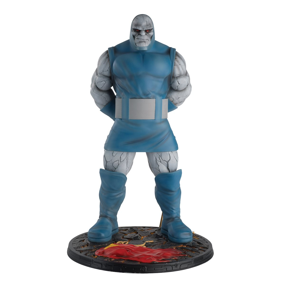 Darkseid Mega Figure