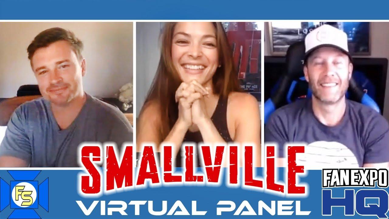 Smallville Virtual Experience