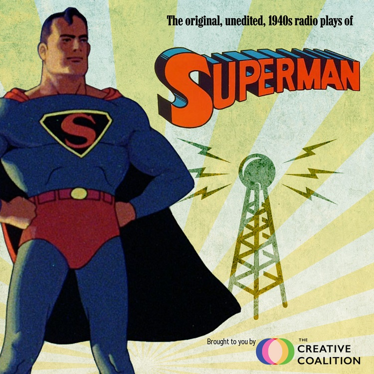 Superman Radio