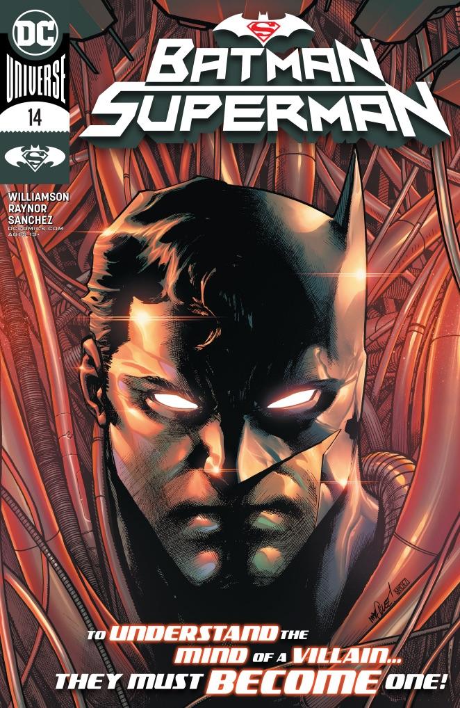Batman/Superman #14