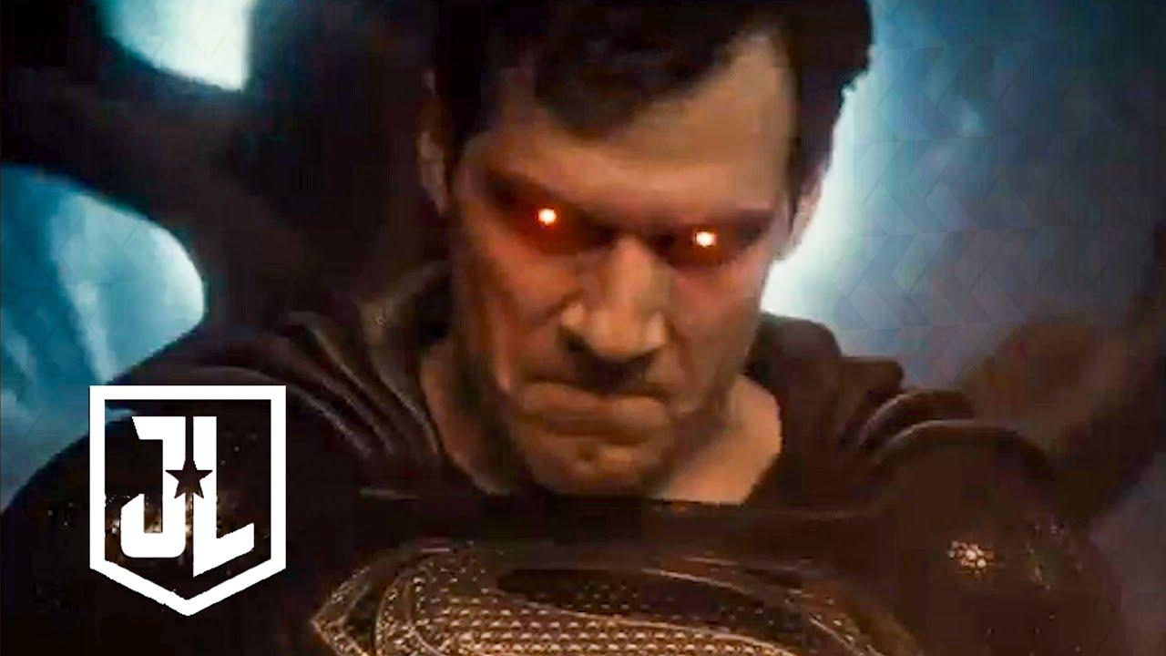 Snyder Teaser