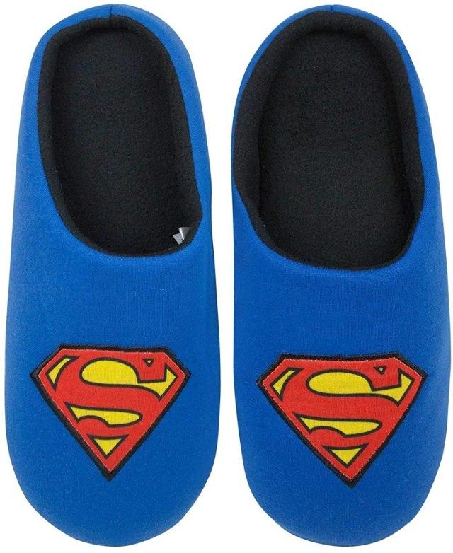 Superman Slippers