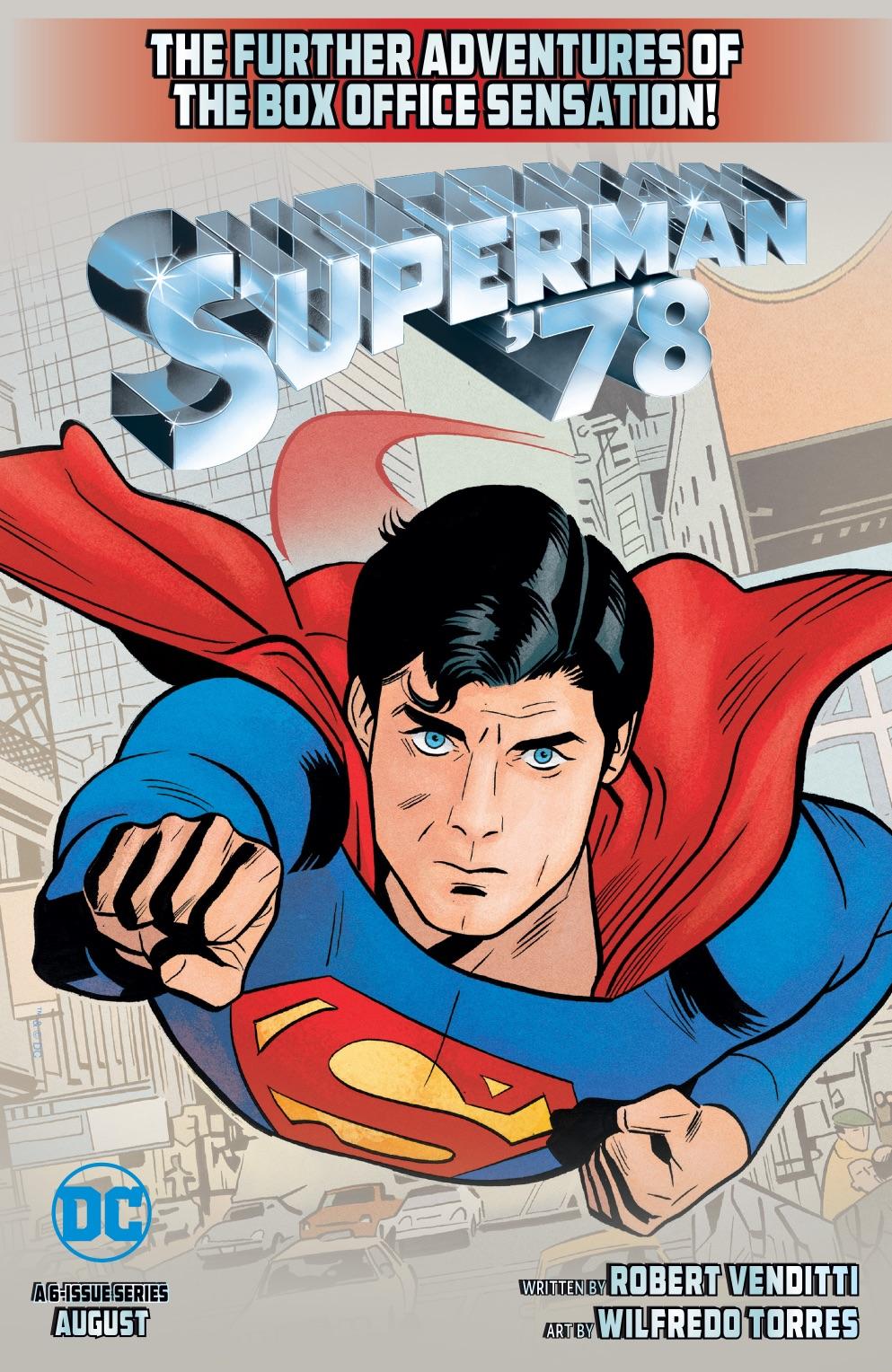 Superman '78