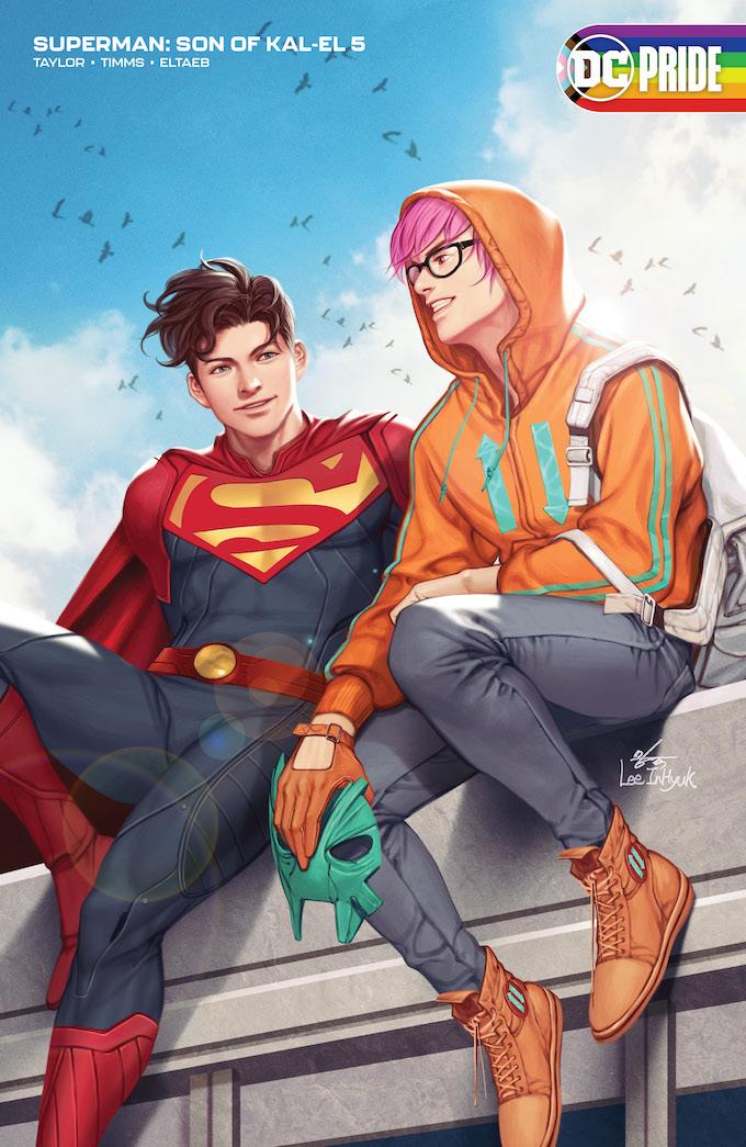 Jon and Jay