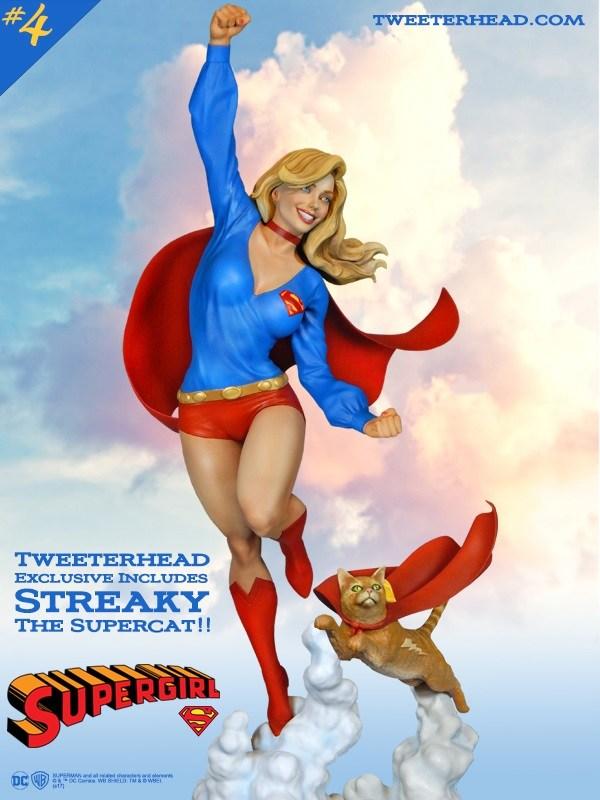 Tweeterhead-Supergirl-Statue-002