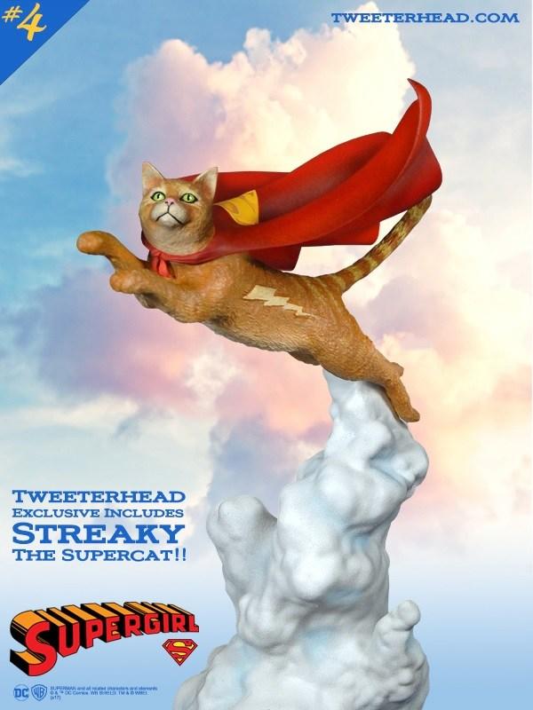 Tweeterhead-Supergirl-Statue-006