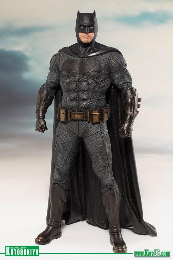 Kotobukiya-JL-Batman