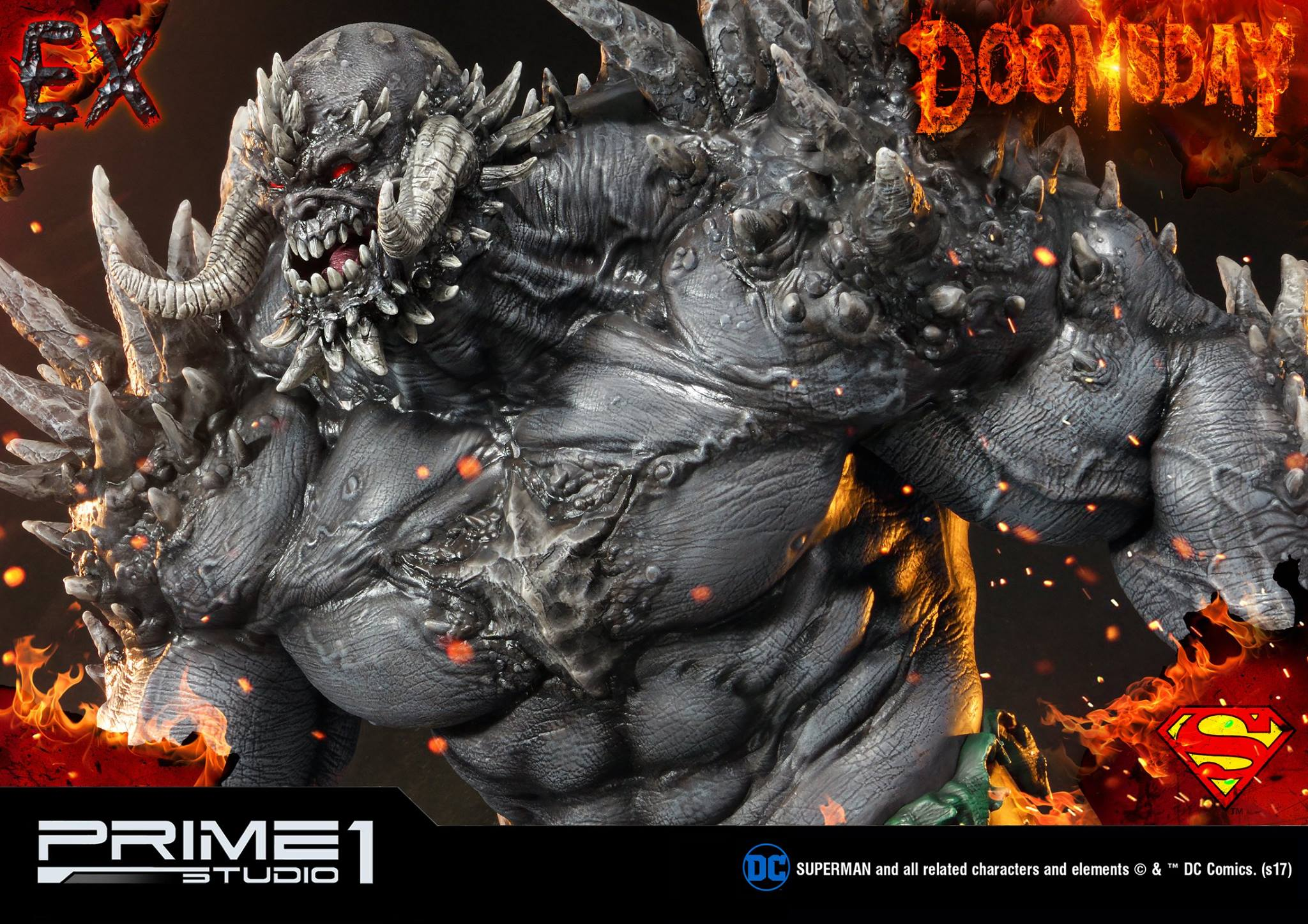 Prime1Studio-Doomsday20