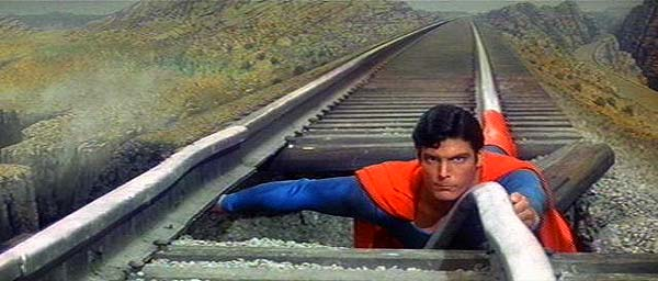 Can Congress just authorize Superman to fix the train tracks?