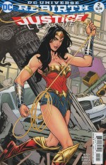 Justice League #2