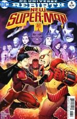 New Super-Man #6