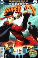 New Super-Man #7