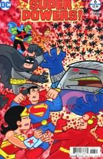 Super Powers #6