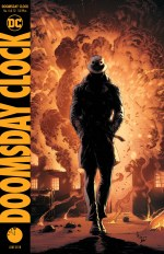 Doomsday Clock #4