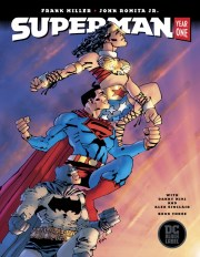 Superman: Year One #3