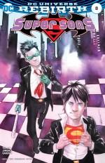 Super Sons #8