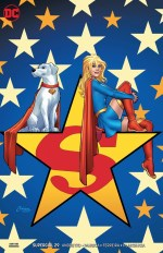 Supergirl #29