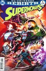 Superwoman #6
