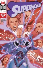 Superwoman #17