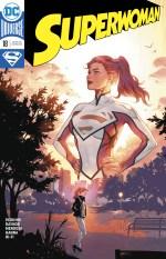Superwoman #18