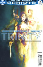 Trinity #5