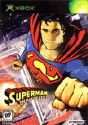 Superman Xbox Cover