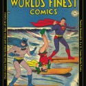Dc Comics Vintage 2018 Calendar