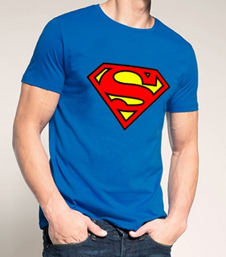 Superman T-Shirt Giveaway