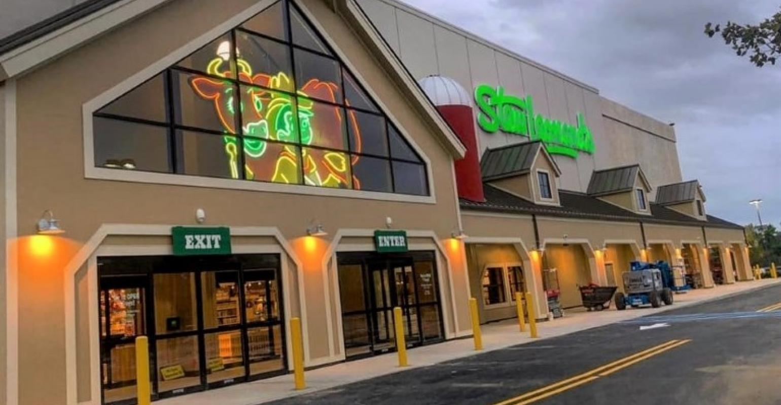 open first new jersey store