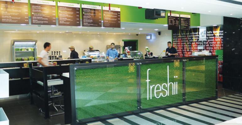 Fresh Produce Online Returns